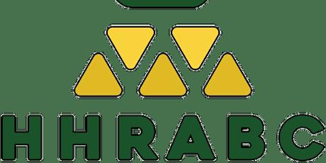 HHRABC Lunch & Speaker Meeting tickets