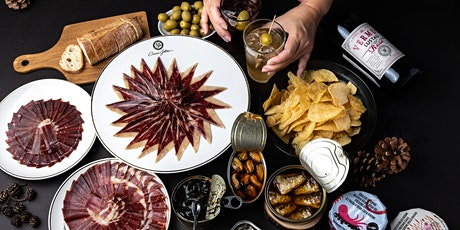 JAMON,CONSERVAS & VERMUT… THE NEW SUNDAYS!!- BOOK YOUR TABLE AT OPENTABLE tickets