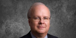 A Conversation with Karl Rove