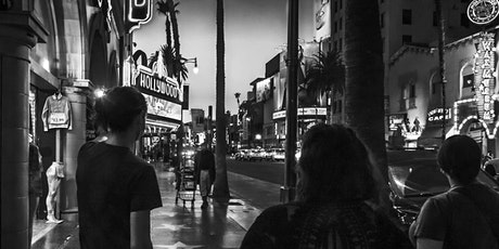 Haunted Hollywood Costume and Candy Crawl, True Crime and Creepy Tales tickets
