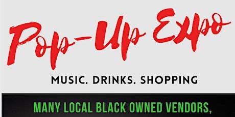 Buy Black before Black Friday tickets