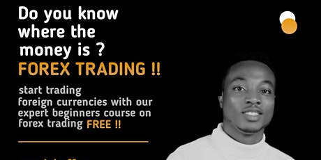Free Forex beginners class for 1000 persons with Thompson Hills tickets