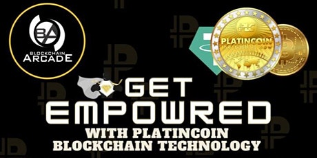 Get Empowered With Blockchain Technology And Earn Passive  Income In $,€,£. tickets