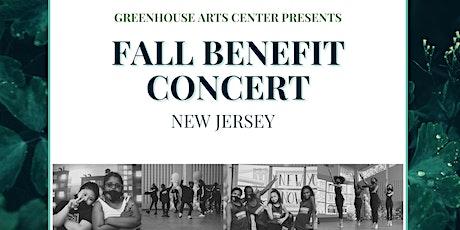 Fall Benefit Concert - New Jersey tickets