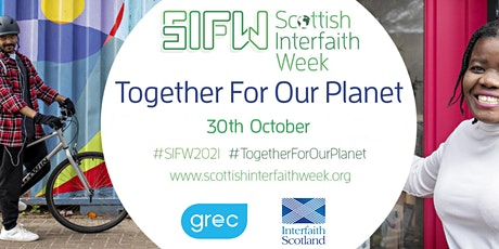 Interfaith Forum 2021: Together For Our Planet: How Can We Play Our Part? tickets