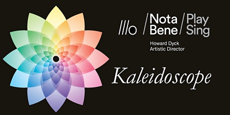 Kaleidoscope IN-PERSON at First United Church tickets