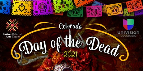 Festival Day of the Dead 2021 tickets