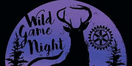 25th Annual Melbourne Rotary Club Wild Game Night tickets