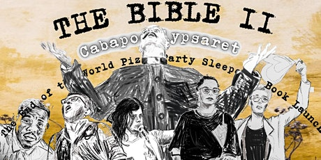 Cabapocalypsaret - It's the End of the World Pizza Party! tickets