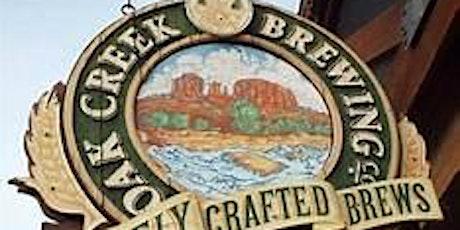 Oak Creek Brewing Co. Live Music tickets