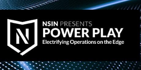 NSIN Hacks Presents: Power Play Hackathon tickets