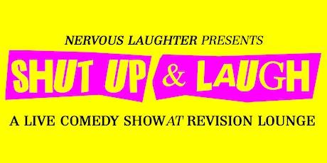 Live Comedy + After Party: Hari Kondabolu, Subhah Agarwal, and Mic Nguyen tickets