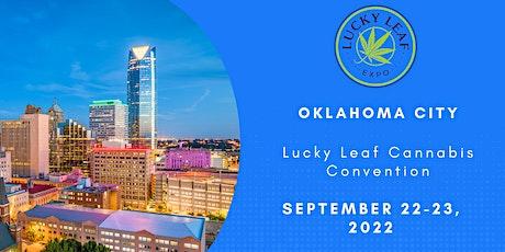 Lucky Leaf Expo Oklahoma City tickets