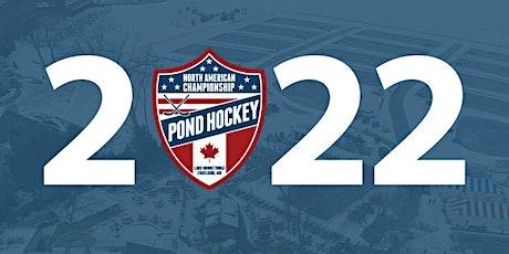 North American Pond Hockey Championship Concerts tickets