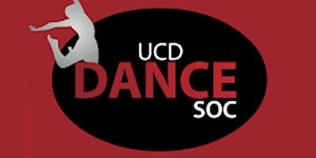Irish Dance Class tickets