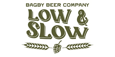 Low & Slow All Lager Festival tickets