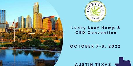 Lucky Leaf Expo Austin tickets