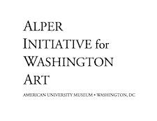 Alper Initiative for Washington Art logo