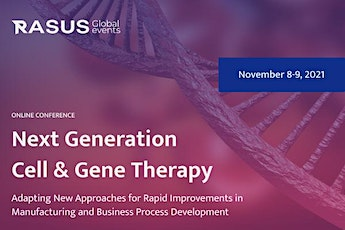 Next Generation Cell&Gene Therapy tickets