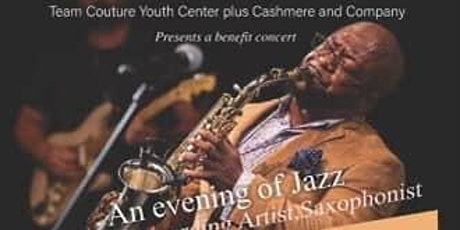 An Evening of Jazz with National Recording Artist-Saxophonist Andre Cavor tickets