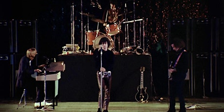 THE DOORS: LIVE AT THE BOWL '68 SPECIAL EDITION: The Frida Cinema tickets