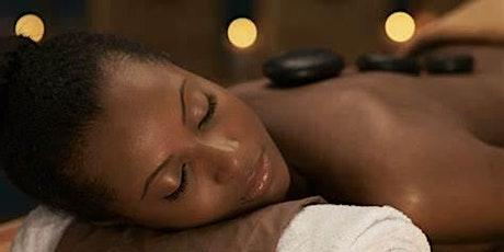 Hot Stone Massage Workshop tickets