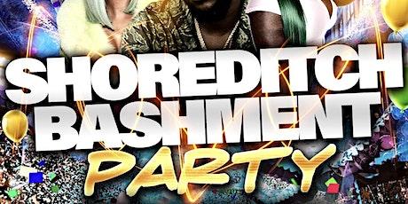 Shoreditch Bashment Party tickets