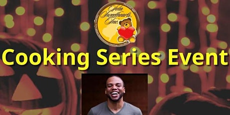 ISI CNJPC - VIRTUAL COOKING SERIES PART 5 - CHEF KAREEM YOUNGBLOOD tickets