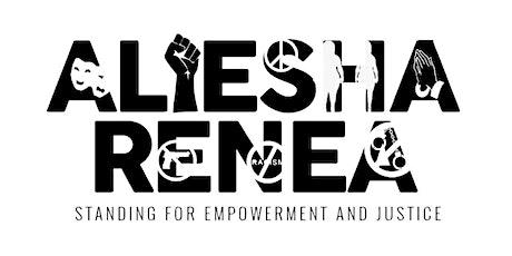 Aliesha Renea 2022 Los Angeles Fashion Show! tickets