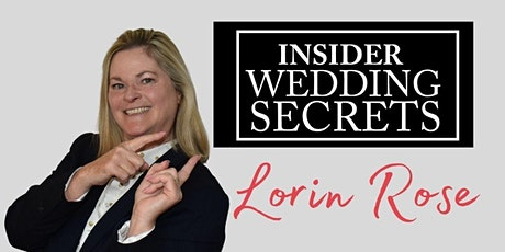 Free Wedding Planning Webinar on How to Avoid Ceremony Mistakes tickets