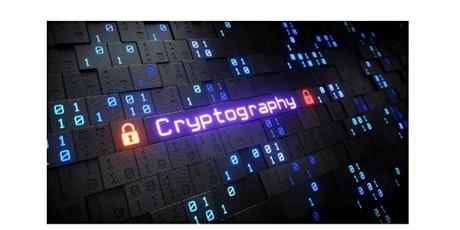 Weekends Cryptography Training Course for Beginners Dublin tickets