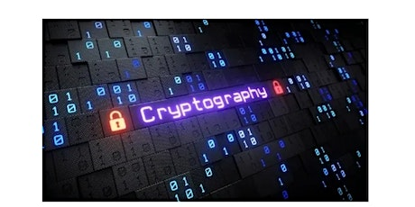 Weekends Cryptography Training Course for Beginners Derby tickets