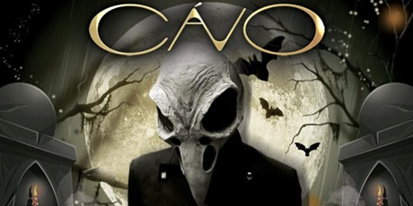 CAVO HALLOWEEN BASH tickets