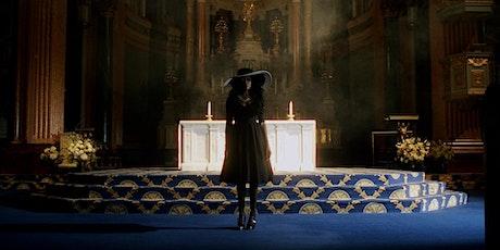 "IMANI | ""MAYBE""  | Music Video Screening tickets"