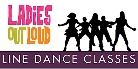 Line Dance Taster (Complete Beginners) Tuesday tickets
