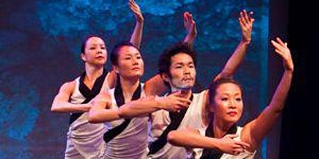"""Dance performance at """"Souls of NYC Chinatown"""" art exhibition tickets"""