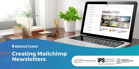 Creating Mailchimp Newsletters tickets