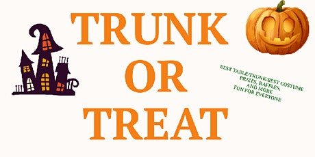 Urban Fairies of Staten Island C. O.  2nd Annual  Trunk or Treat tickets