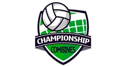 2022 Girl's Winter Volleyball Championships Recruiting Combine tickets