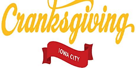 Cranksgiving 2021 - Iowa City tickets