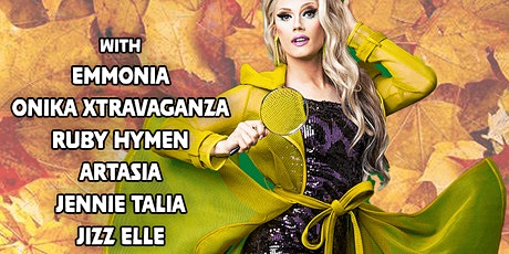 EVO presents Synthia Kiss tickets