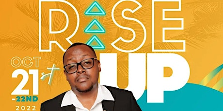 """The Legacy Conference - """"RISE UP"""" tickets"""