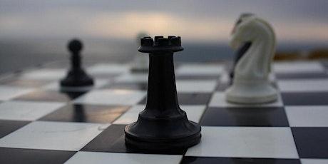 Transcontinental Scholastic Chess Super-Tournament (#7) tickets