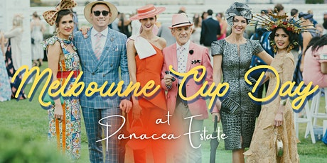 Melbourne Cup Day at Panacea Estate tickets