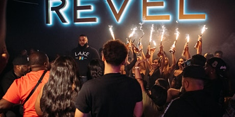 """REVEL SATURDAYS  """"ATLANTA'S #1 SATURDAY NIGHT PARTY"""" tickets"""