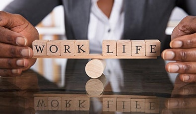 The Work-Life Balance Academy: Inner Work for Outer Success tickets