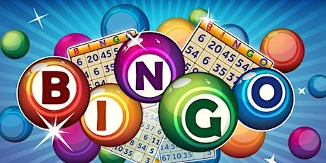 Let's Play Bingo! tickets