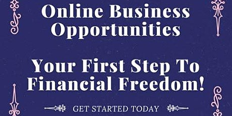 Work From Home - Business Opportunity Tuesday Meeting biglietti