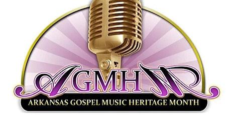 Arkansas Gospel Music Heritage Month Grand Finale tickets