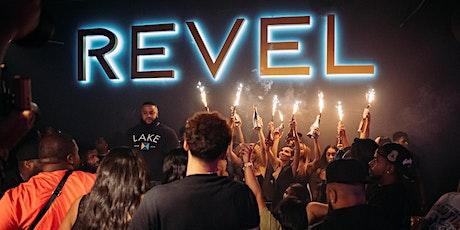 #1 SATURDAY NIGHT IN ATLANTA  @REVEL tickets